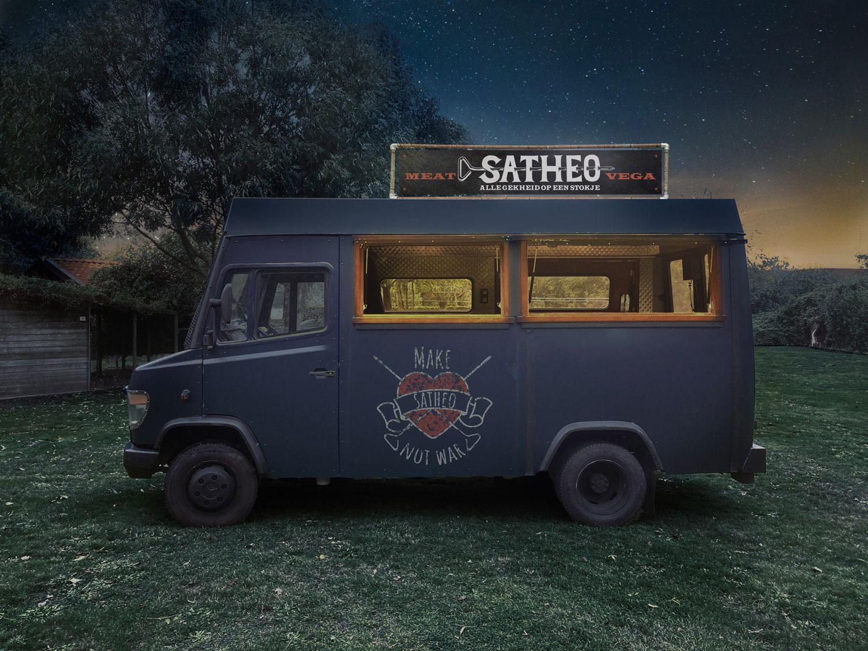 Bus Satheo